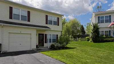 Cohoes Single Family Home New: 36 Diane Ct