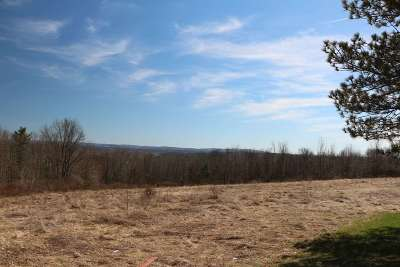 Saratoga County Residential Lots & Land New: 01 County Route 76