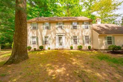 Albany County Single Family Home New: 3 Windsor Ct