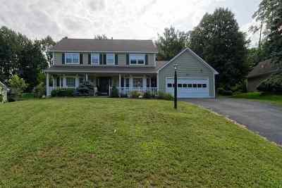 Albany County Single Family Home New: 215 Shaker Ridge Dr