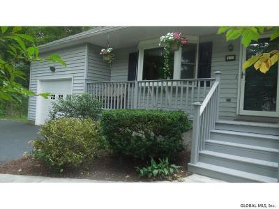 Saratoga County Single Family Home New: 10 Raspberry Dr