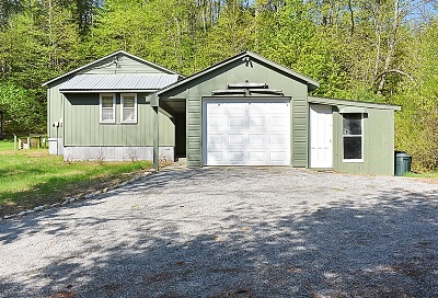 Warrensburg Single Family Home New: 2111 Schroon River Rd