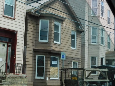Cohoes Single Family Home New: 134 Congress St