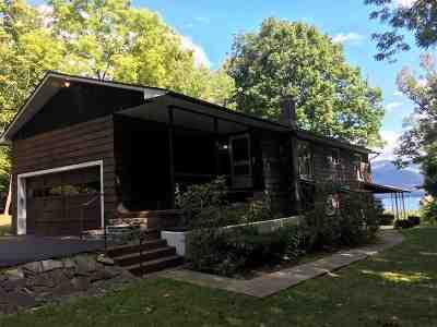 Bolton Single Family Home For Sale: 26 Thunderbird Rd
