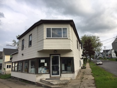 Johnstown Multi Family Home For Sale: 100 E State St