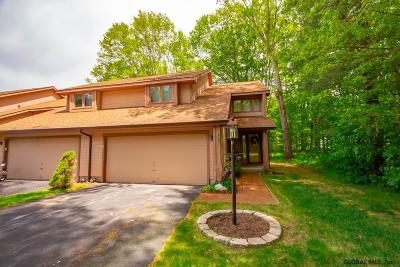 Guilderland Single Family Home For Sale: 4001 Georgetown Sq