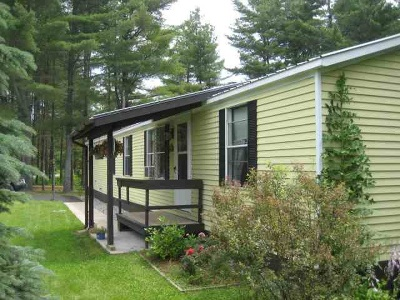 Essex County Single Family Home For Sale: 140 Bartlett Pond Rd