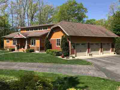 Queensbury Single Family Home For Sale: 11 Blackberry La