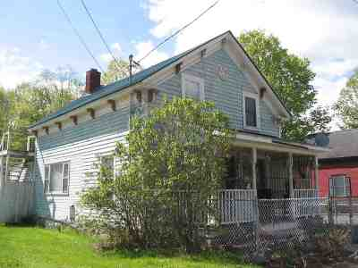 Warrensburg Single Family Home For Sale: 155 River St