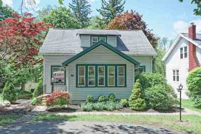 Colonie Single Family Home New: 70 Old Loudon Rd