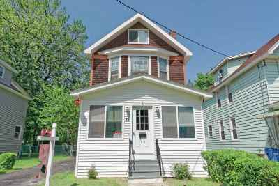 Albany Single Family Home New: 85 Glendale Av