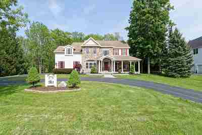 Colonie Single Family Home New: 20 Fairview Rd