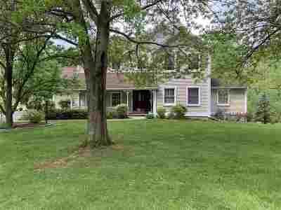 Single Family Home For Sale: 41 Windham Hill Rd