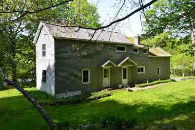 Nassau Tov NY Single Family Home New: $153,800