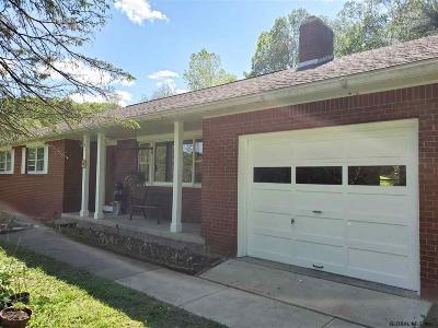 New Baltimore NY Single Family Home New: $249,000
