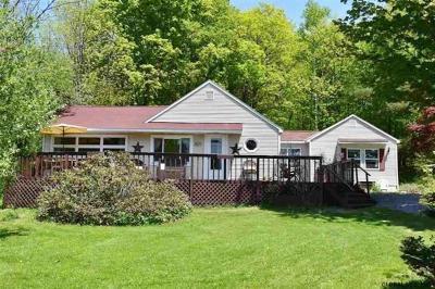 Summit NY Single Family Home New: $194,900