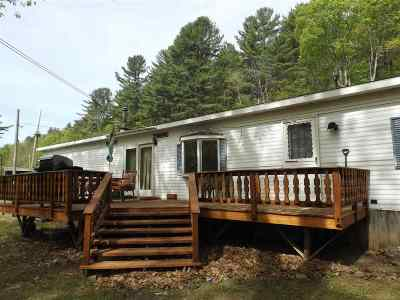 Essex County Single Family Home For Sale: 96 Elk Inn Rd