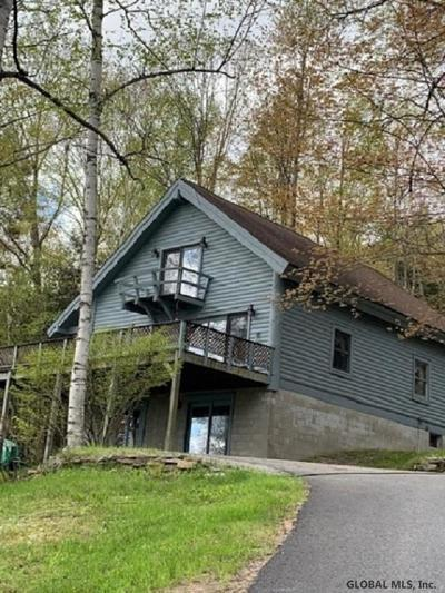 Warrensburg Single Family Home For Sale: 111 Bowen Hill Rd