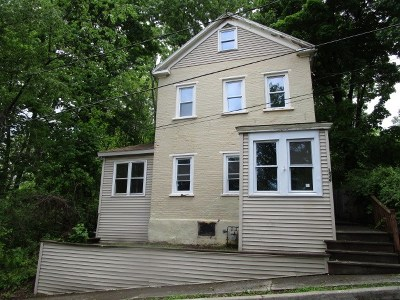 Rensselaer Single Family Home For Sale: 1846 4th St