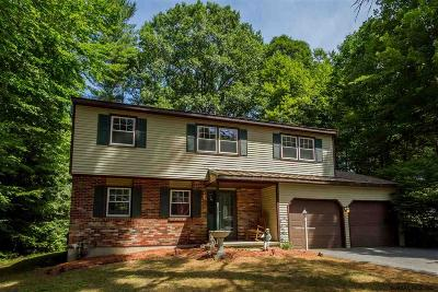 Wilton Single Family Home For Sale: 3 Thunder Run