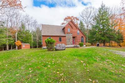 Single Family Home For Sale: 1975 State Route 43