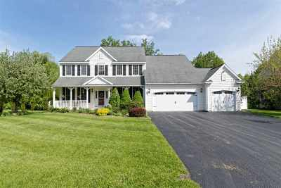 Colonie Single Family Home For Sale: 16 Windmill Way