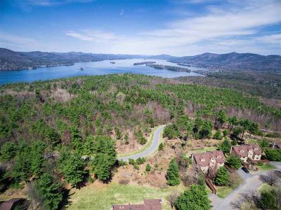 Lake George Single Family Home For Sale: 441 Lockhart Mountain Rd #20