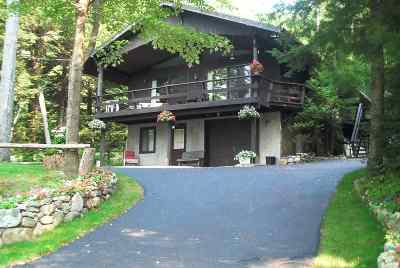 Horicon Single Family Home For Sale: 608 East Shore Dr