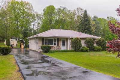 Northampton Tov, Mayfield, Mayfield Tov Single Family Home For Sale: 469 State Highway 29a