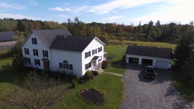 Johnstown Single Family Home For Sale: 199 Red Schoolhouse Rd