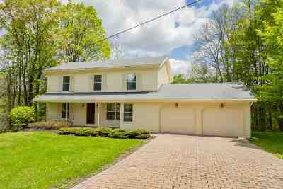 Galway, Galway Tov, Providence Single Family Home For Sale: 5084 Jockey St
