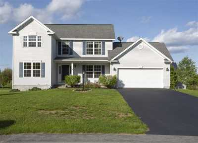 Wilton Single Family Home Price Change: 15 Cherry Tree La