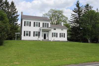 Guilderland Single Family Home For Sale: 560 Meadowdale Rd