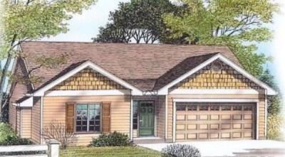 Niskayuna Single Family Home For Sale: 254.1 Taurus Rd