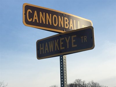 Ticonderoga Residential Lots & Land For Sale: Cannonball Path