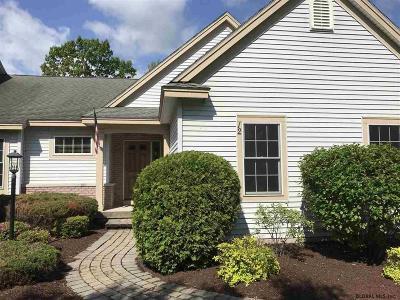 Bethlehem Single Family Home For Sale: 12 Camden Cir
