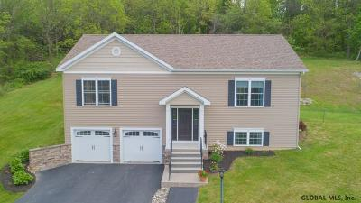 Waterford Single Family Home For Sale: 37 Fonda Rd