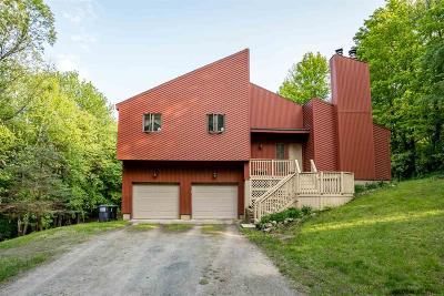 Rensselaer County Single Family Home For Sale: 47 Lang Rd