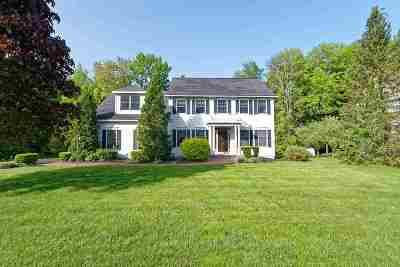Guilderland Single Family Home For Sale: 6228 Empire Av