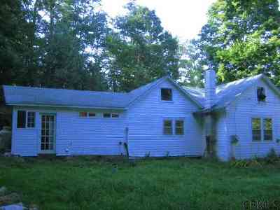 Greene County Single Family Home For Sale: 3005 State Route 145
