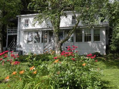 Columbia County Multi Family Home For Sale: 23 Spring Hill Rd
