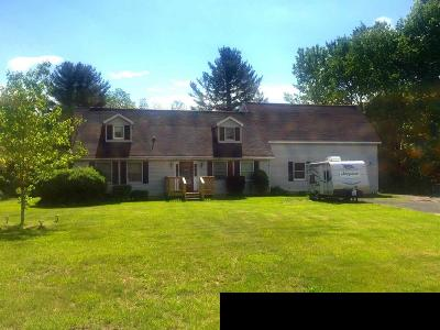 Columbia County Single Family Home For Sale: 87 Sunset Dr