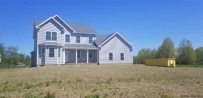 Columbia County Single Family Home For Sale: 50 Pheasant La