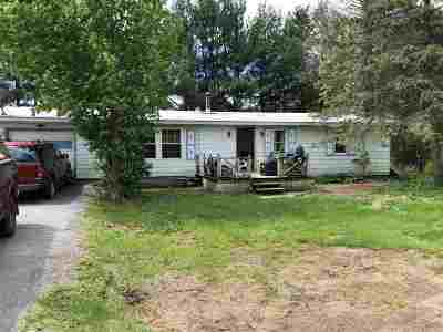 Greene County Single Family Home For Sale: 65 County Rd 75