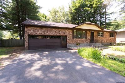 Guilderland Single Family Home For Sale: 3082 E Old State Rd
