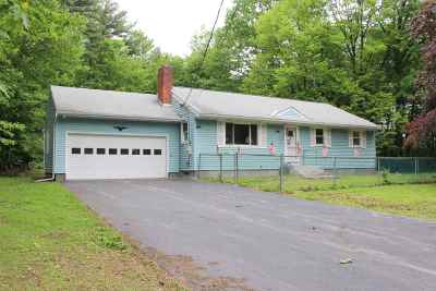 Guilderland Single Family Home For Sale: 6146 Hawes Rd