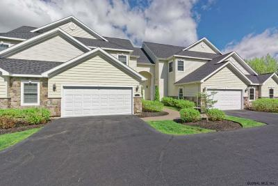 Single Family Home For Sale: 2 Milner Ct