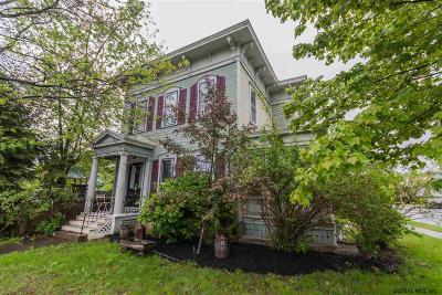 Northville Single Family Home For Sale: 201 Bridge St