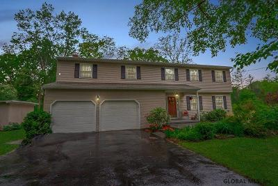 Single Family Home Price Change: 114 Font Grove Rd