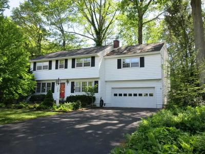 Single Family Home Active-Under Contract: 223 Westchester Dr South